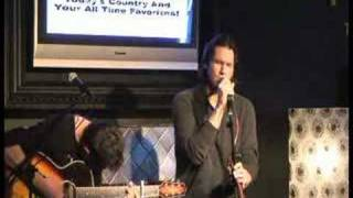 "Joe Nichols - ""The Impossible"""
