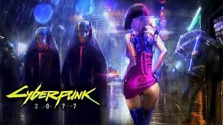 CyberPunk Mix   2077