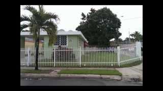 preview picture of video 'Urbanizacion Colinas del Este en Juncos, Puerto Rico...'