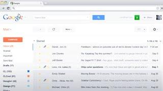 Introducing the new Google bar