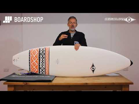 Bic DURA-TEC 6'7 Shortboard Surfboard Review