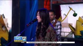 Gambar cover Bruno Mars - Treasure (Isyana Sarasvati Cover) - IMS