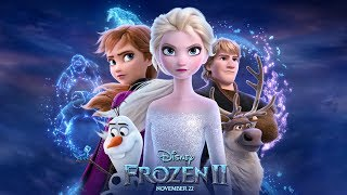 Frozen II (2019) Video