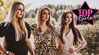 Kadr z teledysku To skomplikowane tekst piosenki Top Girls