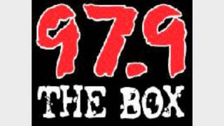 KBXX 97.9 The Box Houston - 1996