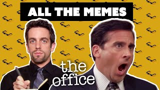 Every Meme Template From the Office - The Office US