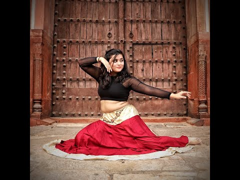 Shankar Mahadevan - Breathless | Choreography - Pragati| | BellyFusion | Bollywood | Delhi