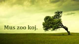 lightofday ft. Sua Yang - Mus Zoo Koj