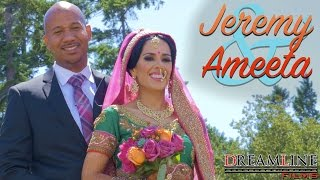 Indian Wedding Highlights | Victoria, BC | Jeremy & Ameeta