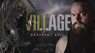 Oh boy We're about to go fish some Moreau - Resident Evil Village - ep 7