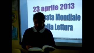 Giornata Mondiale Della Lettura