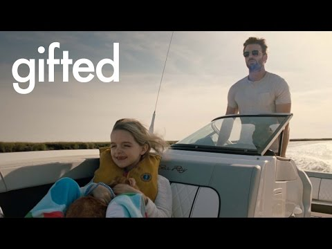 Gifted (TV Spot 'Ordinary Life')