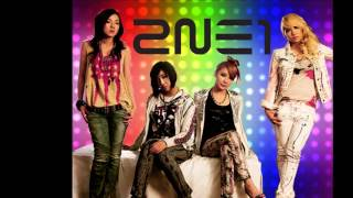 Like a Virgin-2NE1 Audio