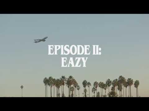 G-Eazy: OVERTIME // Eazy (Episode 2)