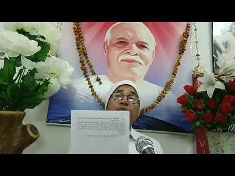 18/03/2019. Today murli hindi. आज की मुरली l BK AAJ KI MURLI.Brahma kumaris. BK Dr Surender sharma (видео)