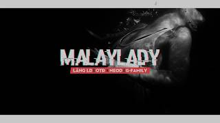 Malaylady - NeoD ft. Lăng LD「Lyrics」