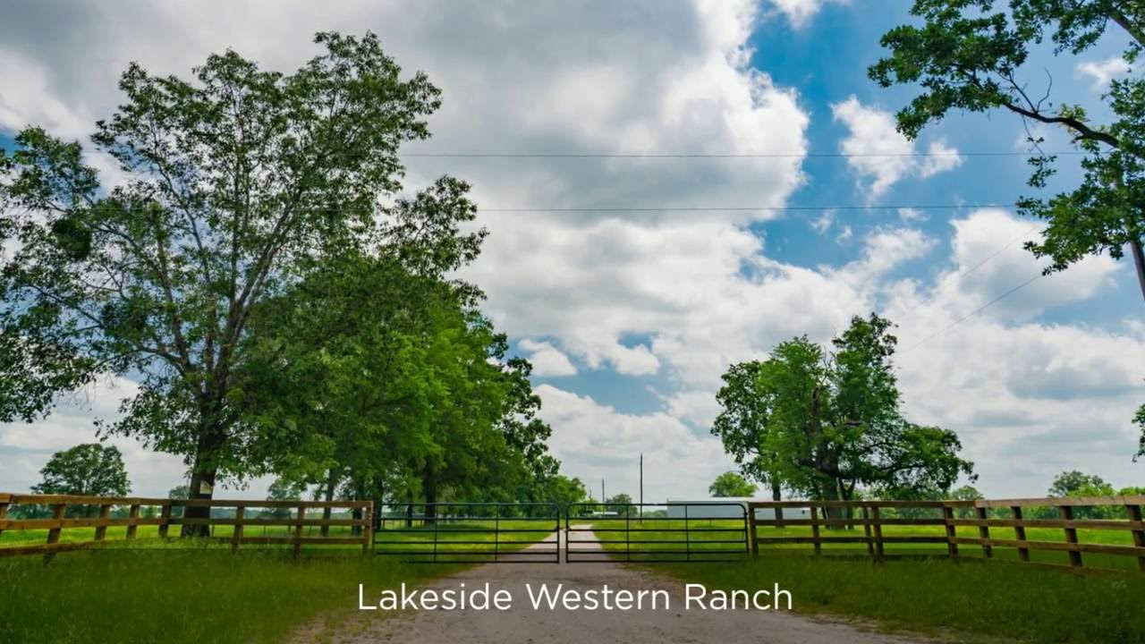 Mount Vernon Ranch