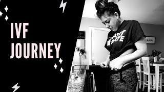Lots of Lupron + How I'm Feeling | IVF Journey