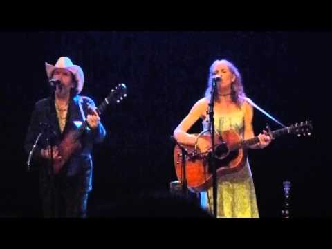 Gillian Welch & David Rawlings 2016-02-08 Tennessee at The Enmore Theatre