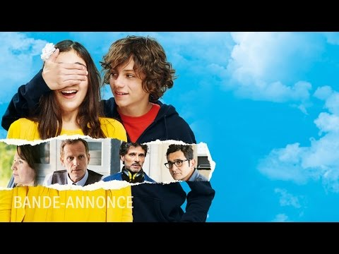 Le Cœur en braille Gaumont / Nexus Factory / Ajoz Films / France 2 Cinéma