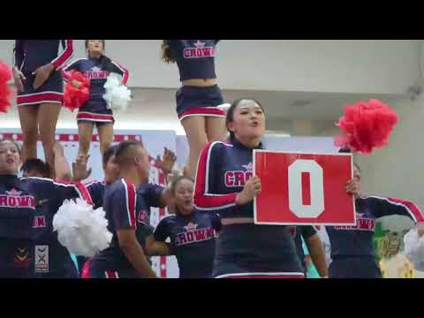 Recap Indonesian Cheer Association West Java Regional Championship 2019