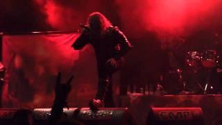 Dark Funeral - My Funeral @ Summer Breeze 2010