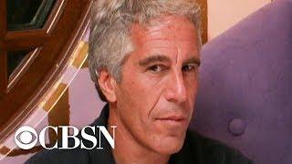 The latest on Jeffrey Epstein