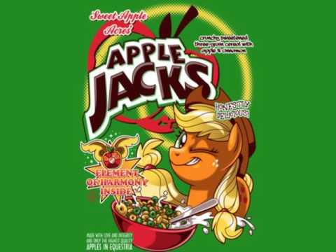 Apple jacks marshmallow