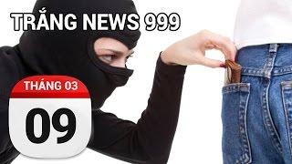 Shipper bị lừa đảo như thế nào | TRẮNG NEWS 999 | 09/03/2017