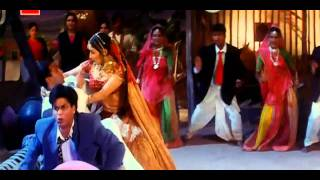 Gale Mein Laal Taai (Eng Sub) [Full Video Song] (HD) With