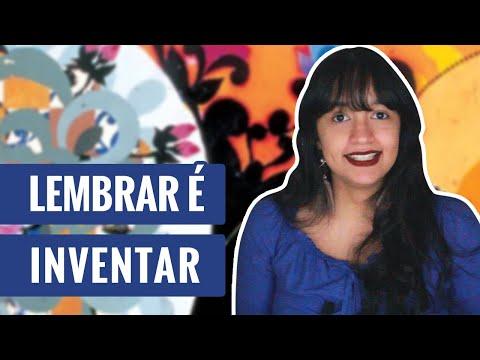INVENÇÃO E MEMÓRIA, de Lygia Fagundes Telles | LiteraTamy