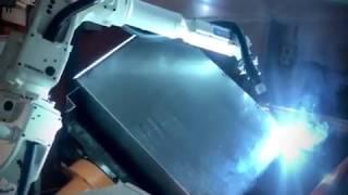 CAADEX - Robothegesztés