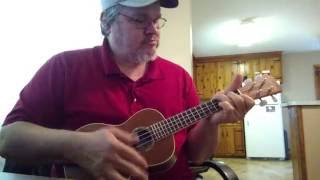 Ring Around the Rosie Rag - Arlo Guthrie (Cover)