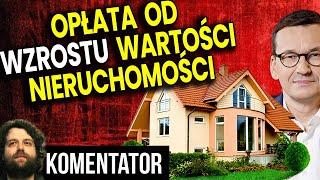 Możesz Stracić Dom i Mieszkanie – Opłata Adiacencka od Wzrostu Ceny Nieruchomości