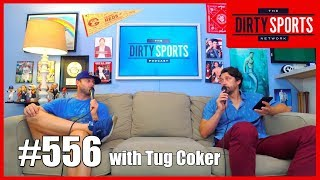 EPISODE 556: The Miami Dolphins are the 2015 Philadelphia 76ers