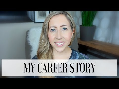 MY CAREER PATH & JOB STORY   University + Employment Before & After Becoming a Lawyer