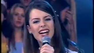 Sandy E Júnior- Imortal (Immortality)
