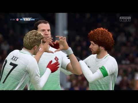 [PC] FIFA 19 PROCLUB Sensorior CUP Day 2 | Old Guard vs FC Ragnarok