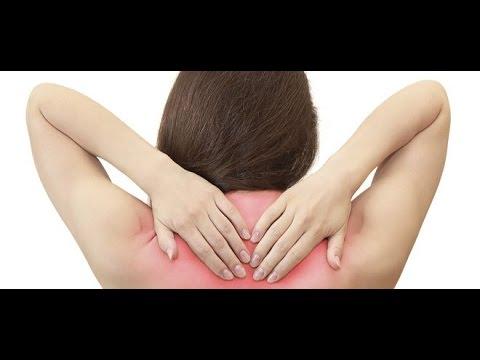 Dolor en la espalda durante una gripe
