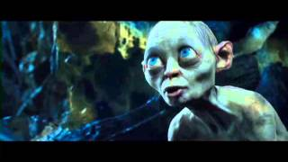 The Hobbit : An Unexpected Journey - I Wasn't Talking To You !