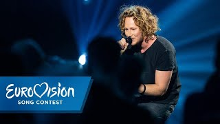 "Michael Schulte   ""Back To The Start"" 