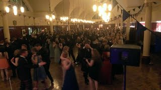 preview picture of video 'Reels Ball Royal Military Academy Sandhurst'