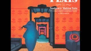 Noahlewis' Mahlon Taits - Ohm Sweet Ohm