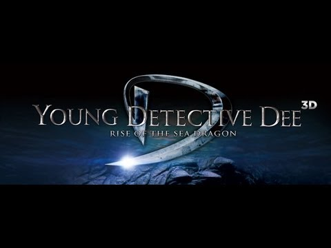 Teaser Trailer - Young Detective Dee: Rise Of The Sea Dragon Mp3