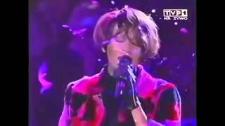 "Whitney Houston Live   ""It Hurts Like Hell"" Poland 1999"
