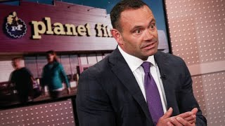 Watch CNBC's full interview with Planet Fitness CEO Chris Rondeau