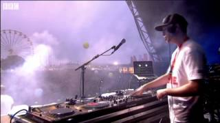 Dizzee Rascal - Goin' Crazy at T in the Park 2013