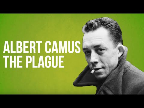 Albert Camus: Mor