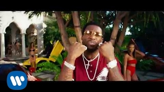 Gucci Mane & Nicki Minaj - Make Love הקליפ