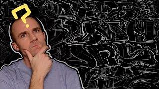 Do You Even Sketch? | Graffiti Lettering Ideas